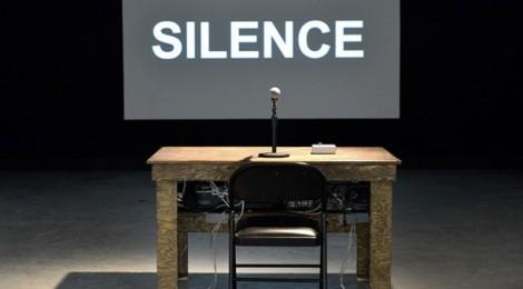 Silent Citizen