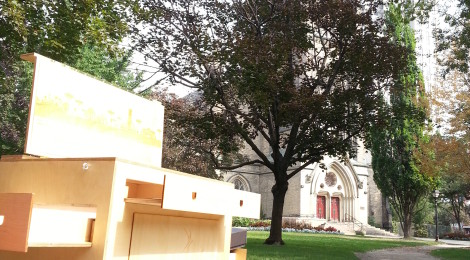 Queen and Church, September 3