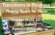 Exhibition and Reception